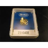 Nordson Single Orifice Button Nozzle 231040E
