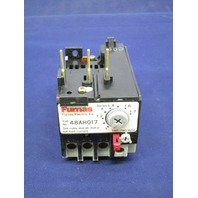 Furnas 48AH017 Overload Relay new