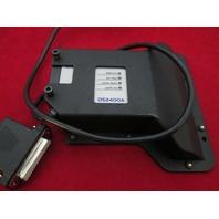 Datalogic DS2400A  Scanner Barcode w/GFC-200