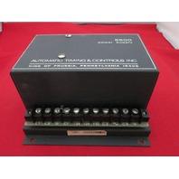 ATC 6501-270-04-00 6500 Power Supply