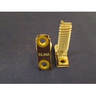 GE General Electric CR123C1.84A Heater qty 2