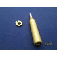 Clippard Minimatic Brass Cylinder 3SS-1/2