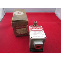 Namco Limit Switch EA700 70000 new