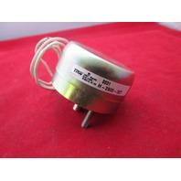 Ledex TRW H-2800-027 Rotary Solenoid