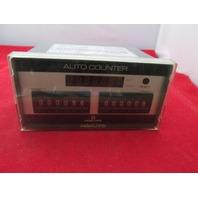 Hokuyo Auto Counter DC-MC6-XN