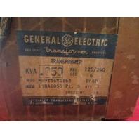 GE General Electric Transformer 9T56Y2865 .050 kva new