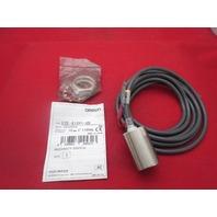 Omron  E2E-X10Y1-US Proximity Sensor