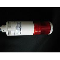 Patlite Red Led Signal Tower Indicator Light SED-F new