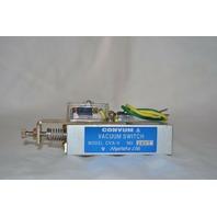 Convum CVA-V Vacuum Switch