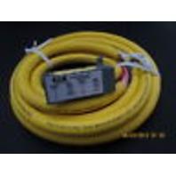 Eaton Cutler Hammer Limit Switch Component E50RBS12 Series A1 *NIB*