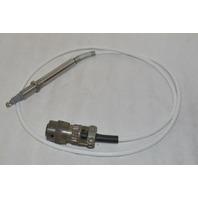 Betatronics B96-804-TFB LVDT Gage Transducer