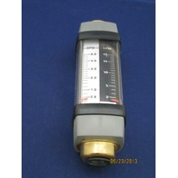 Hedland H605B-005 Flow Meter new