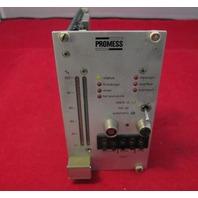 Promess C133-714A-96P Temperature Controller
