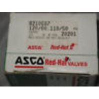 Asco  Valve 8210G87 new