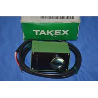 Takex Takenaka XGM10R-FM Barrier Sensor new