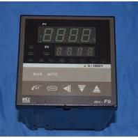 RKC REX-F9 Temperature Controller