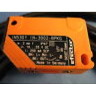 IFM Efector Sensor IN5301 IN-3002-BPKG new