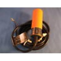 IFM Capacitive Sensor KI5207 KI-3015-FPKG
