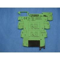 Phoenix Contact Terminal Block PLC-BSC-12OUC/21