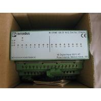 Phoenix Contact IB-STME-120-DI-16/3 Interbus Module