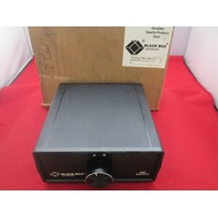 Black Box SWL025A-FFF ABC Switch new