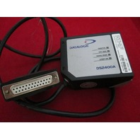 Datalogic DS2400A-1200  Scanner For Parts Only