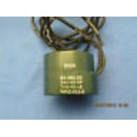 Asco Solenoid Coil 64-982-2D new