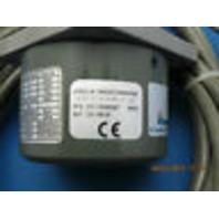 Dynapar Encoder HR62510000306 3/8 shaft new
