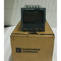 Eurotherm Temperature Controller 2216/CC/VH new