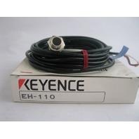 Keyence Proximity Sensor EH-110 new