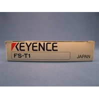 Keyence Fiber Optic Sensor Amplifier FS-T1 new