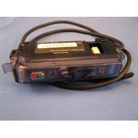 Keyence Fiber Optic Sensor Amplifier FS-T2