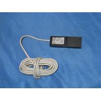 SMC Vacuum Switch ZSE1-00-55L *New*