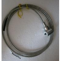 Montronix Vibration Sensor VS100-100 new