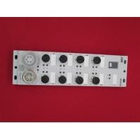 ABB WIOP100-8D18DC Multiplug