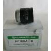Fujinon HF16HA-1B TV Lens 16 mm new