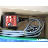Sunx Photoelectric Sensor Super Analog RS-820H-1-SAS