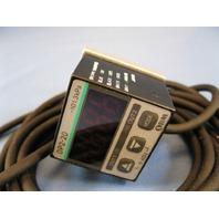 Sunx Pressure Sensor DP2-20 new