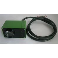Takenaka Barrier Sensor XGM10-FM