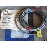 PHD Hall Effect switch Sensor 7518-01-12 new