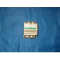 Fuji Electric Circuit Protector *New* CP33FS/2
