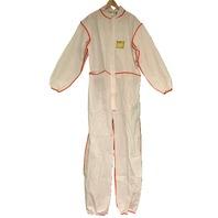 Ansell Alphatech Microchem M2300 WR23-B-30-189-05 WY23‑B‑92‑129-05 XL Suit 10