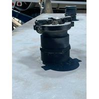 Diesel Fuel Tank Storage 1450 Gallons Above Ground Used
