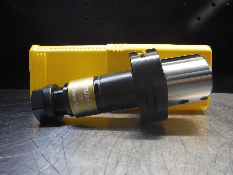 Sandvik Capto C6 ER 20 SynchroFlex Tapping Chuck C6-391.62-20 113 (LOC1805B)