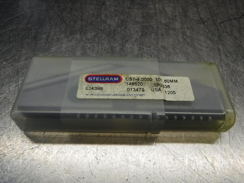"""Stellram #7 T-A 4"""" Spade Drill Insert QTY1 US7-4.0000 (LOC303B)"""
