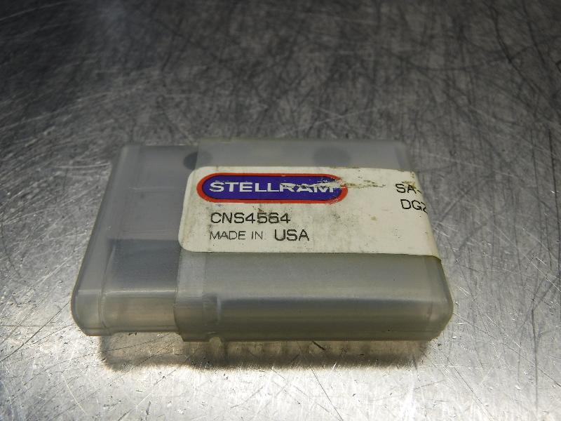 """Stellram #4 T-A 2.15"""" Spade Drill Insert QTY1 SA-2409 (LOC304)"""