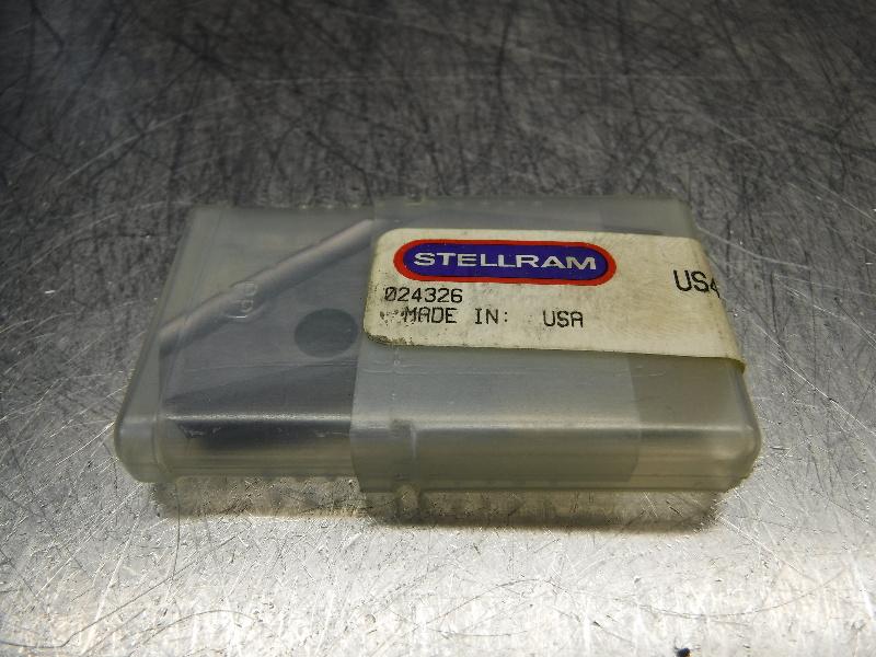 """Stellram #4 T-A 2.50"""" Spade Drill Insert QTY1 US4-2.5000/63.50MM (LOC304)"""