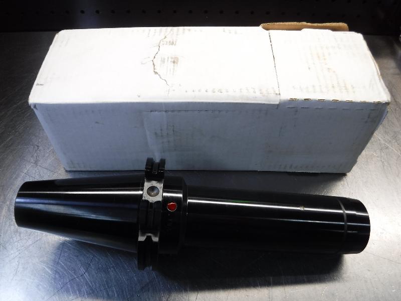 """Valenite CAT50 1.25"""" Hydraulic Endmill Holder 8"""" Pro V50V1259C-8"""" (LOC779)"""