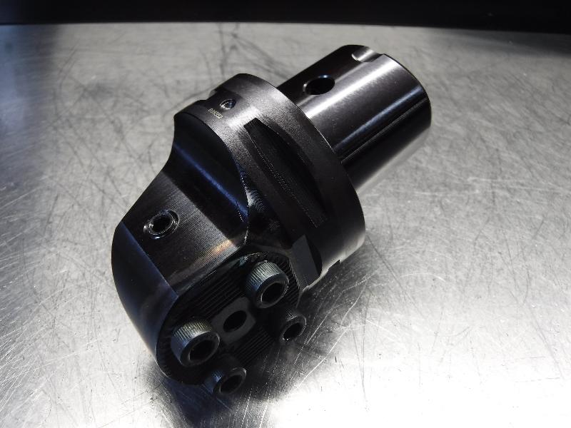 Sandvik Capto C6 to SL40 Modular Adapter C6-570-40-LF (LOC979B)