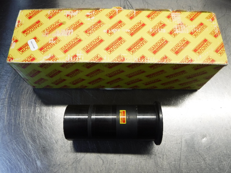 "Sandvik 2"" to 1.25"" Boring Bar Sleeve Reducer 132L-A32-A20 (LOC986B)"